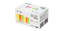 Батарейки алкалиновые ZMI Rainbow ZI7 AAA LR03 (24шт)