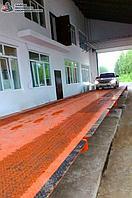 Автомобильные весы стационарные ВТА 80 тонн