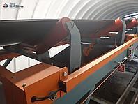 Конвейерные весы (ленточные весы) ВКА с 2 тензодатчиками