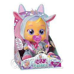 IMC Toys Cry Baby Плачущий младенец, Серия Fantasy, Jenna 91764