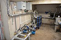 Сервисное обслуживание Автоматизированного теплового пункта