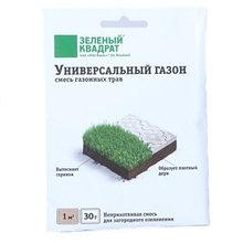 """Семена газона """"Зеленый квадрат"""" Универсальный 8кг"""