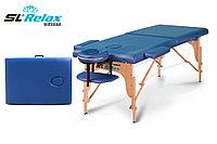 Массажный стол складной Nirvana, фото 1