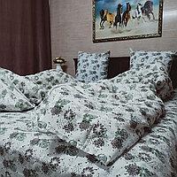 'Comfortable Bedding'', кретон, семейка
