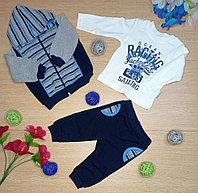 Necixs, ''Sports Wear'', тройка