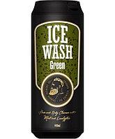 Освежающий гель для душа с мятой и эвкалиптом The Chemical Barbers Ice Wash Green 440 мл