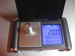 Электронные и ювелирные весы