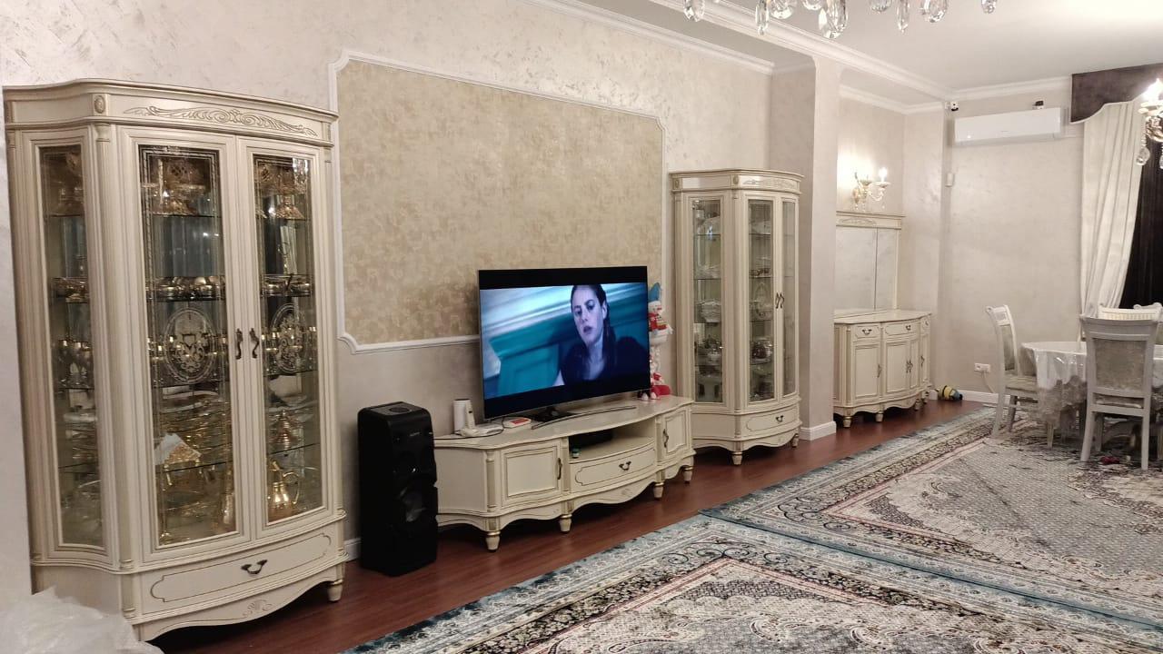 """Гостиная №19 в серии """"Палермо"""""""