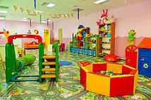 Детское дошкольное учреждение