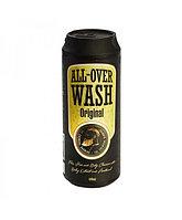 Очищающее средство для лица, тела и волос The Chemical Barbers All-Over-Wash 440 мл
