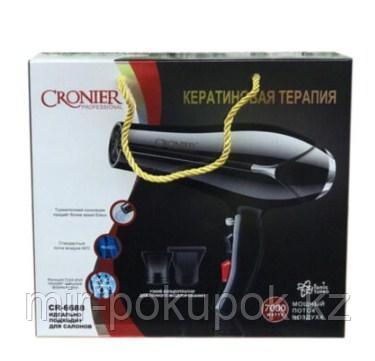 Фен Cronier CR-6688