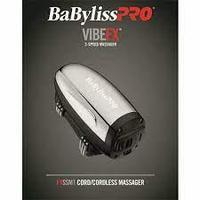 Babyliss Pro VIBEFX Массажер для лица и головы FXSSM1