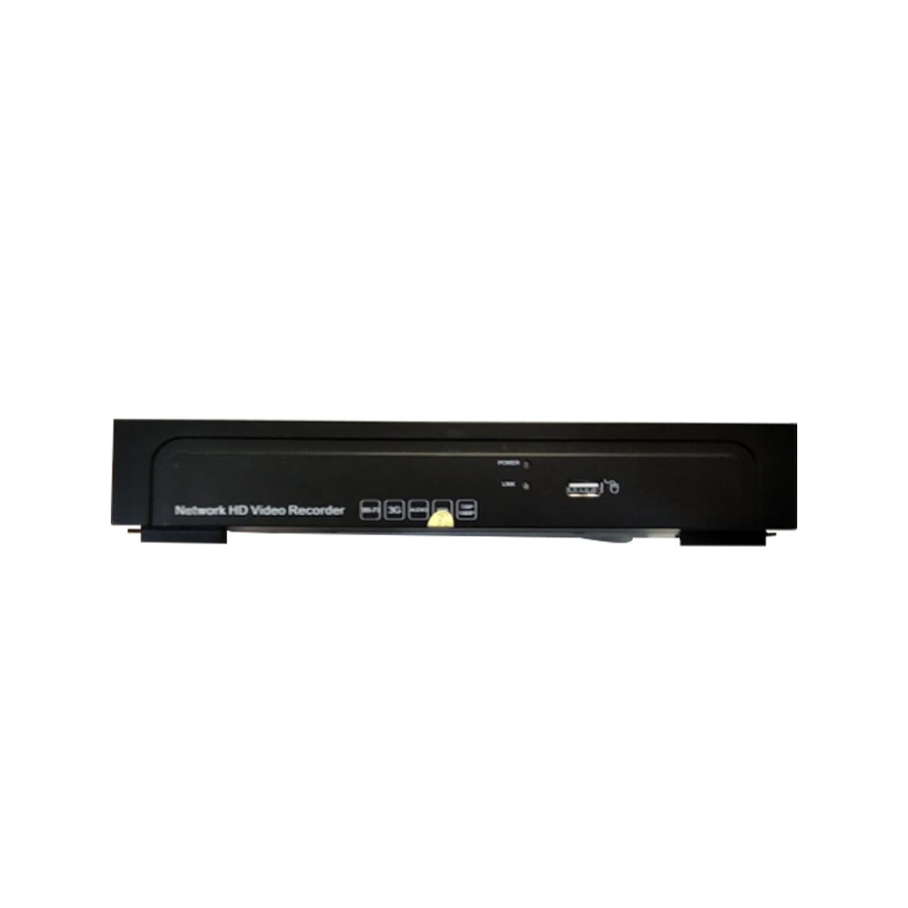 IP видеорегистратор ARS NT-NS2-4EH, 4 канала, 1 HDD