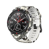 Смарт часы, Xiaomi, Amazfit T-Rex A1919, Разрешение 360*360 pixel, GPS, GLONAS, Водонепроницаемые (5 ATM), Акк