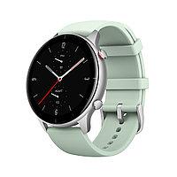 """Смарт часы, Amazfit, GTR 2e A2023, Дисплей 1.39"""" AMOLED, Разрешение 454х454, Водонепроницаемые (5 АТМ), GPS+GL"""