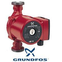 Насос циркуляционный Grundfos UPS 25-80 (180)