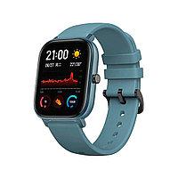 """Смарт часы, Amazfit, GTS A1914, Дисплей 1.65"""" AMOLED, Разрешение 348х442, Водонепроницаемость 5 АТМ, GPS+GLONA"""