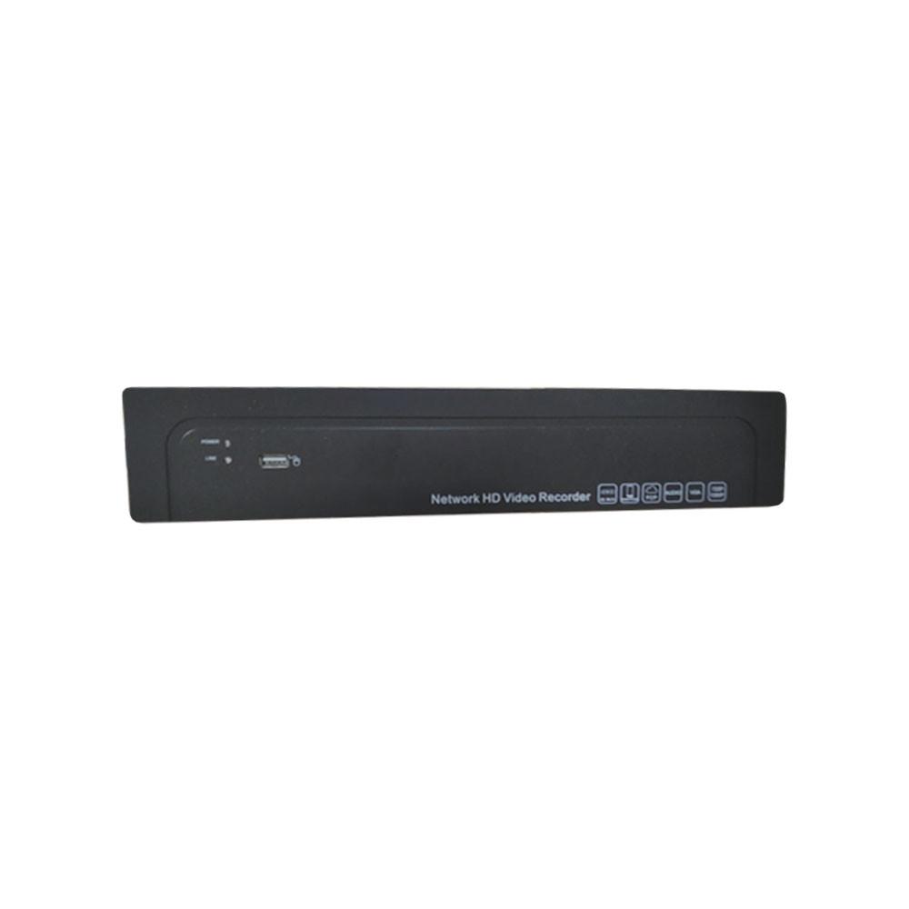 IP видеорегистратор ARS NT-NS3-25EH, 25-канальный, 2 HDD