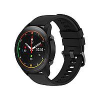 "Смарт часы, Xiaomi, Mi Watch, XMWTCL02 / BHR4550GL, Дисплей 1.39"" AMOLED HD, Разрешение 454х454, Водонепроница"