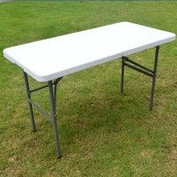 Складной стол 120 см
