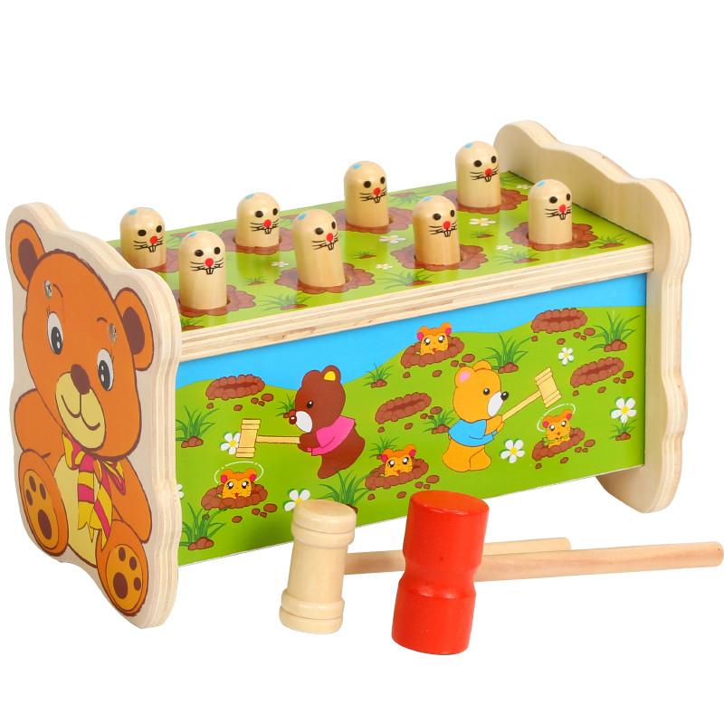 """Игра """"Play hamster-Поймай крота"""""""