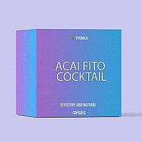 Acai Fito Cocktail (асаи фито коктейль ) коктейль для похудения