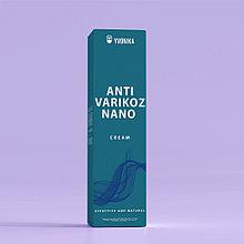 Anti Varikoz NANO (анти варикоз нано) – крем от варикозного расширения вен