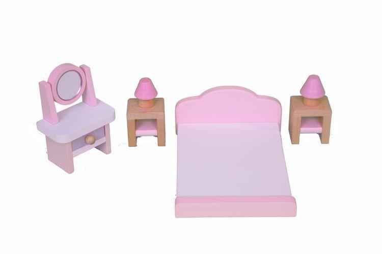 Набор мебели Babygarden для кукольных домиков BG-DHF-22 - фото 5