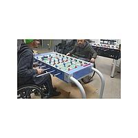 """Настольный футбол Desperado """"Play the Game"""" для людей с ограниченными возможностями"""
