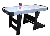 Игровой стол аэрохоккей DFC Bastia 4, фото 1