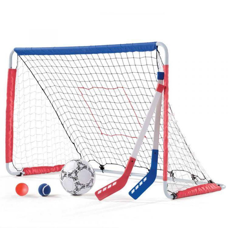 Ворота для футбола и хоккея Step2 715199