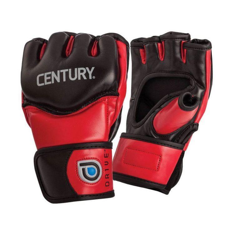 Перчатки тренировочные Century Drive 141002P (S)