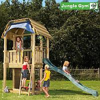 Детский городок Jungle Gym Barn