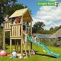 Игровая площадка Jungle Gym Palace