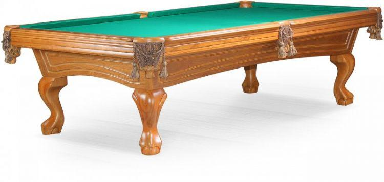 Бильярдный стол для пула Weekend Hilton 9 ф (ясень)