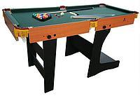 Бильярдный стол DFC Trust 5 складной, фото 1
