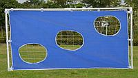 Ворота DFC складные с тентом GOAL240ST, фото 1