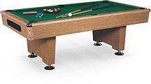 Бильярдный стол для пула Weekend Eliminator 7 ф (дуб)