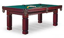 Бильярдный стол для пула Weekend Texas 7 ф (махагон)