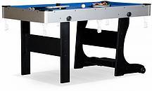 Складной бильярдный стол для пула Weekend Team I