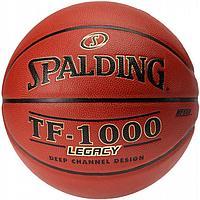Мяч баскетбольный Spalding TF-1000 Legacy 74-450 размер 7