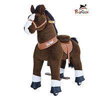 Лошадка Поницикл (Ponycycle) Чернобурка 3152 (U321)