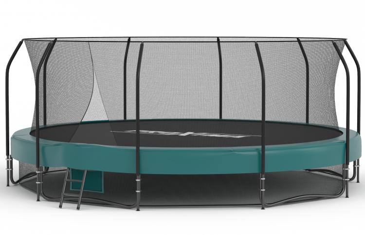 Батут Proxima Premium Plus 15 футов (457 см)