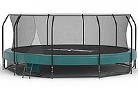 Батут Proxima Premium Plus 15 футов (457 см), фото 1