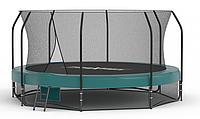 Батут Proxima Premium Plus 12 футов (366 см), фото 1