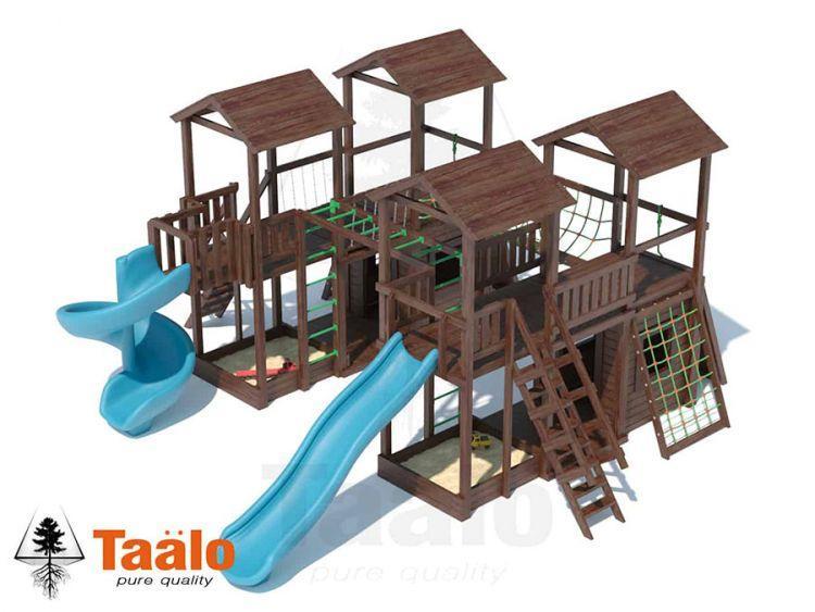 Игровой комплекс Taalo U 4.1