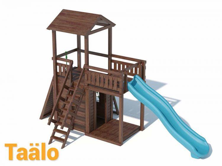 Игровой комплекс Taalo U 2.2