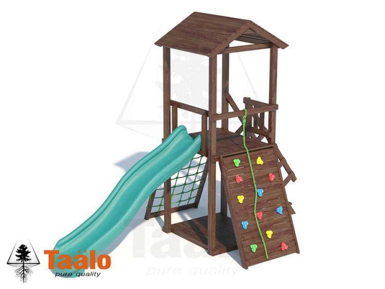 Игровой комплекс Taalo U 1.1