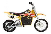 Электро-минибайк Razor MX650
