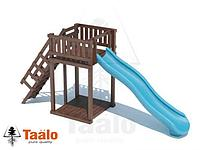 Игровой комплекс Taalo U 0.1, фото 1